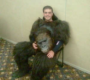 Gorilla - Copy
