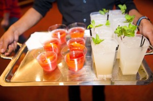 An Evening with Dowton Abbey After-Party presented by Ciroc Ultra Premium Vodka