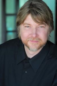 Musical Director, Brad Ellis