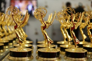 Emmy Nominations-The Latest