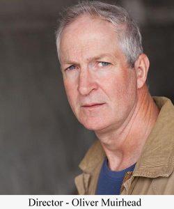 Oliver Muirhead CAP